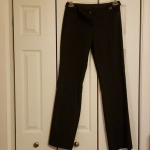 The Limited charcoal gray pants
